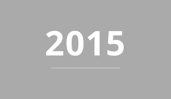 Hope City Church 2015 Audio Sermon Archive