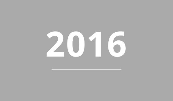 Hope City Church 2016 Audio Sermon Archive